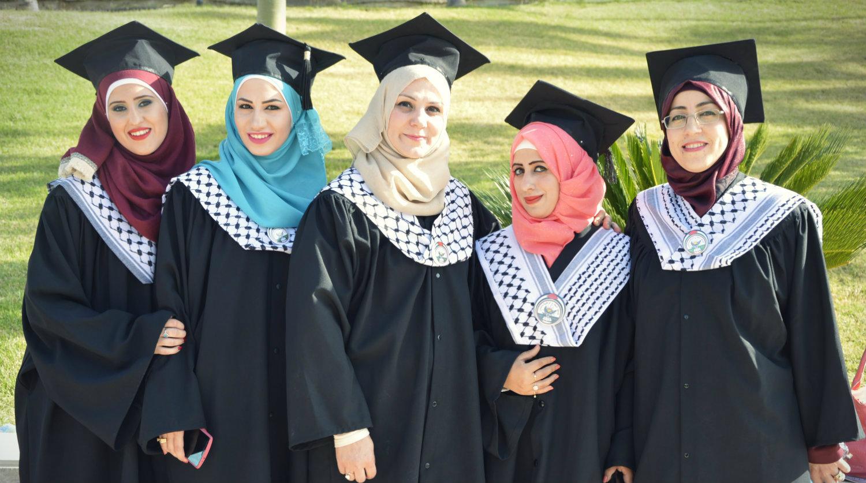 جامعة النجاح: إعلان للراغبين بالحصول على عمل