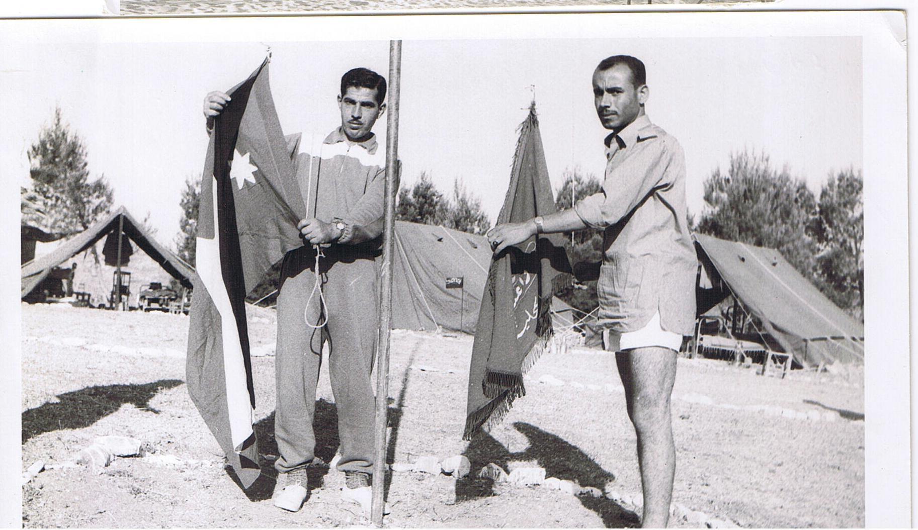 الكشافة النابلسية.. تاريخٌ وحضارة