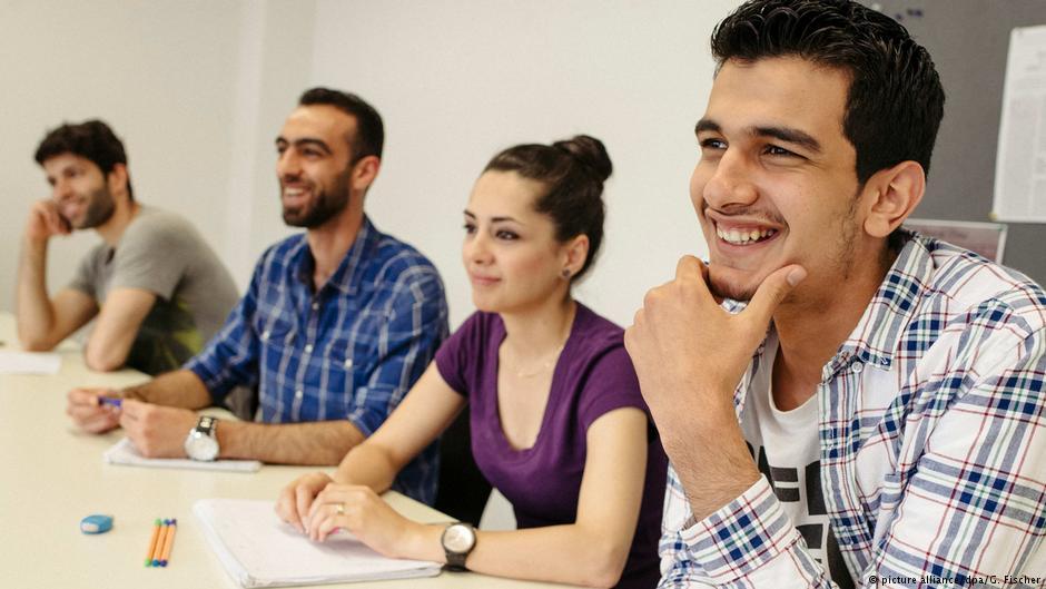 كيف تقدم طلبك للدراسة بجامعة في ألمانيا؟