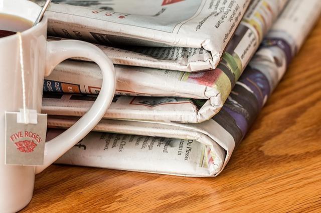 عناوين الصحف الفلسطينية - الخميس
