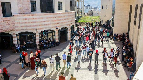 تخصصات جديدة في جامعة القدس المفتوحة