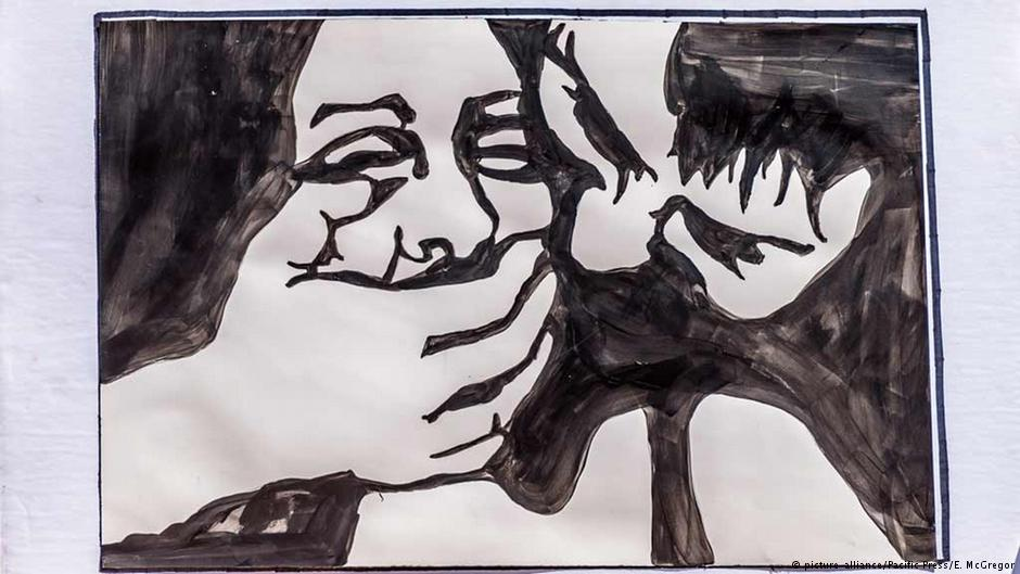 الاغتصاب - أين وصلت التشريعات العقابية في البلدان العربية؟