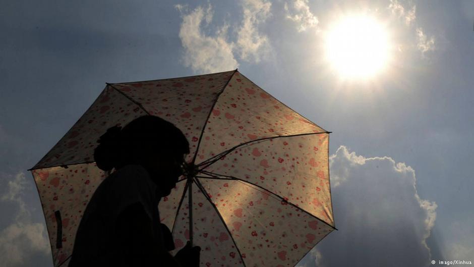 التحذير من أطول موجة حر هذه السنة