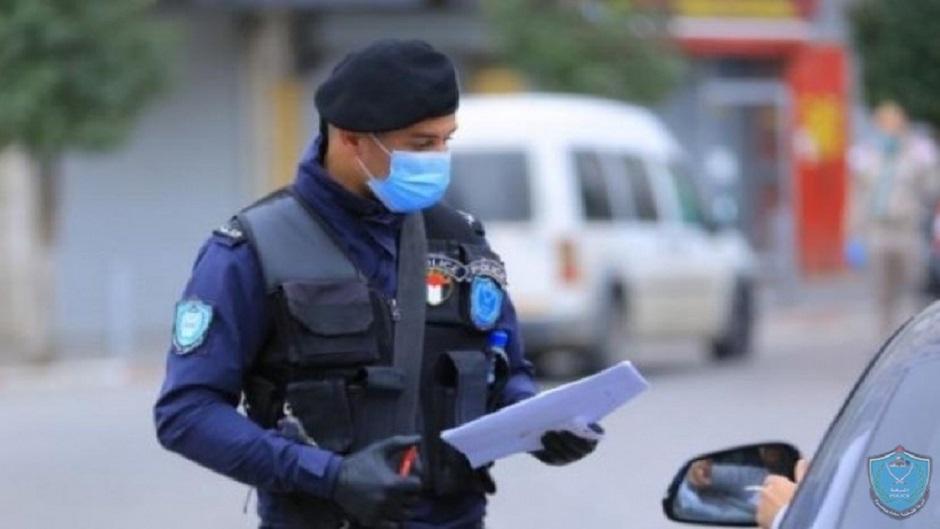 تحرير 40 مخالفة سلامة عامة في جنين