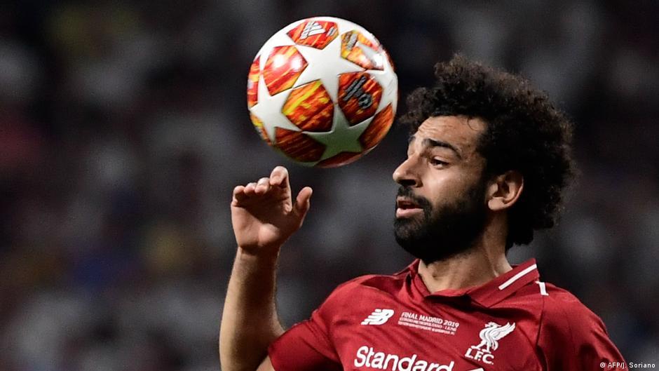 ليفربول بقيادة صلاح يتطلع للاقتراب من التأهل بالأبطال
